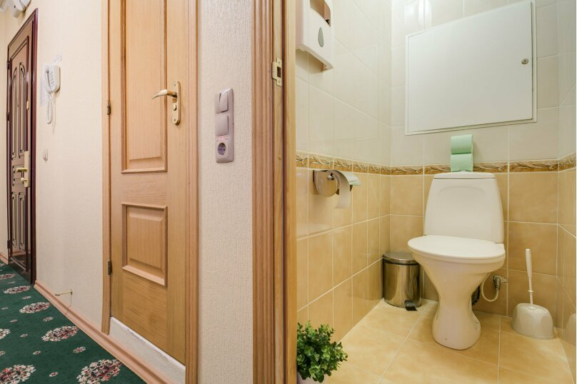 Отдельная комната, Шипиловский проезд, 39к2, Москва - Фотография 14