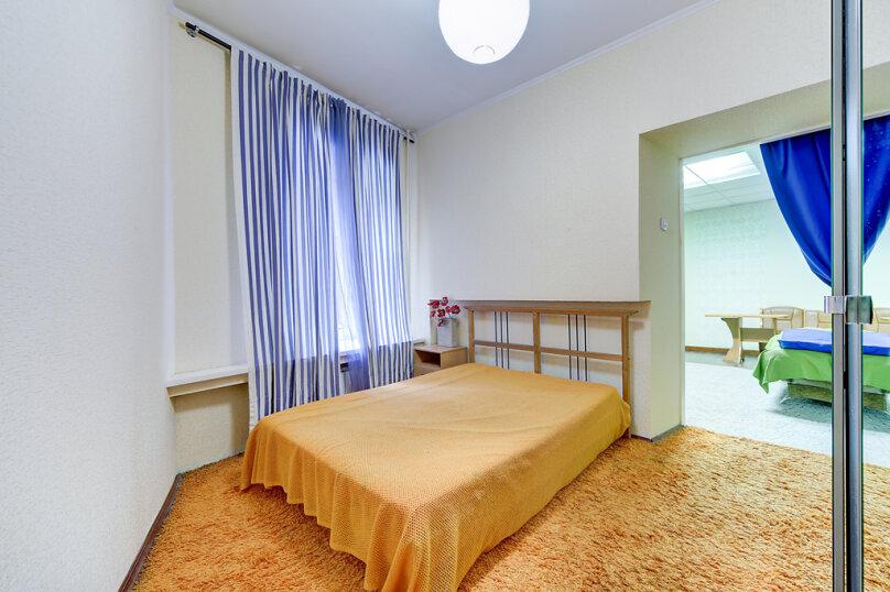 2-комн. квартира, 45 кв.м. на 4 человека, набережная канала Грибоедова, 33, Санкт-Петербург - Фотография 13