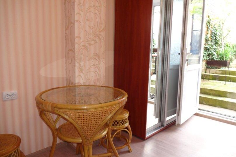 1-комнатный Люкс №2 с кухней, квартал Миндальный, 21, Новый Свет, Судак - Фотография 3