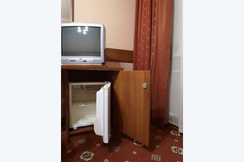 Двухместный номер эконом с общей ванной комнатой, Шипиловский проезд, 39к2, Москва - Фотография 32
