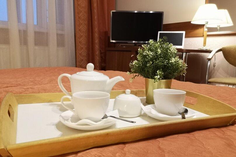 Трехместный номер эконом с общей ванной комнатой, Шипиловский проезд, 39к2, Москва - Фотография 1