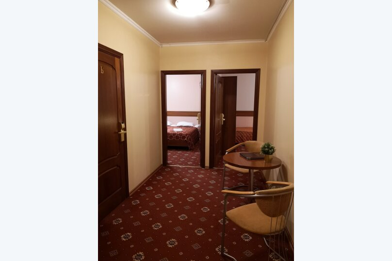 Трехместный номер эконом с общей ванной комнатой, Шипиловский проезд, 39к2, Москва - Фотография 12