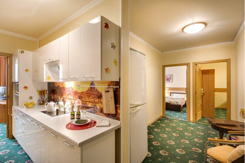 Трехместный номер эконом с общей ванной комнатой, Шипиловский проезд, 39к2, Москва - Фотография 24