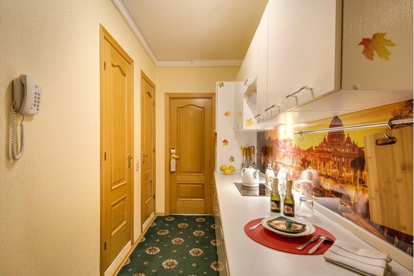 Трехместный номер эконом с общей ванной комнатой, Шипиловский проезд, 39к2, Москва - Фотография 25