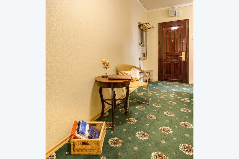 Трехместный номер эконом с общей ванной комнатой, Шипиловский проезд, 39к2, Москва - Фотография 30