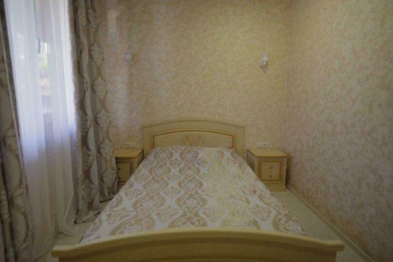 Двухместный номер с одной кроватью, Псырцха, Сухумское шоссе, 138Б, Новый Афон - Фотография 1