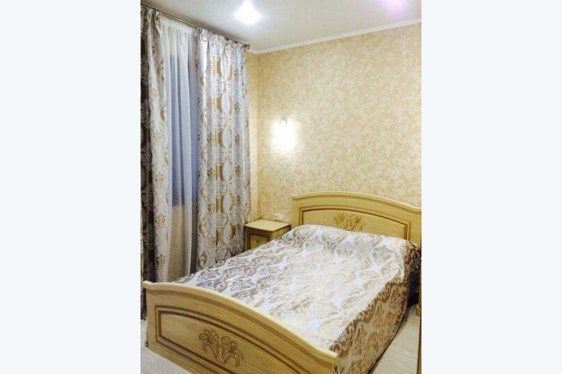 Двухместный номер с одной кроватью, Псырцха, Сухумское шоссе, 138Б, Новый Афон - Фотография 2