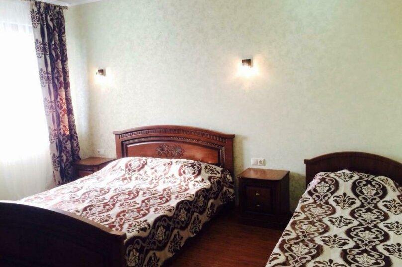 Классический трехместный номер , Псырцха, Сухумское шоссе, 138Б, Новый Афон - Фотография 1