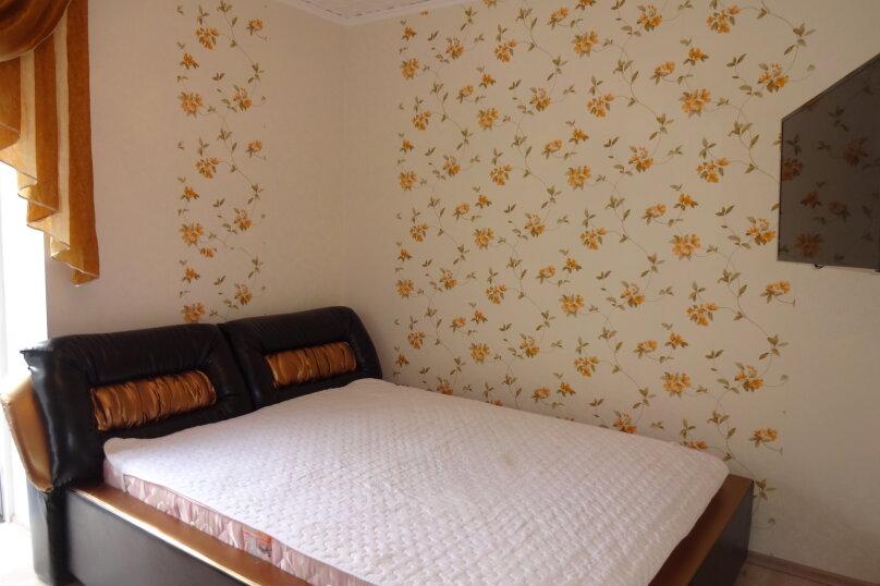 Люкс №3 на 1-м этаже с кухней, квартал Миндальный, 21, Новый Свет, Судак - Фотография 1