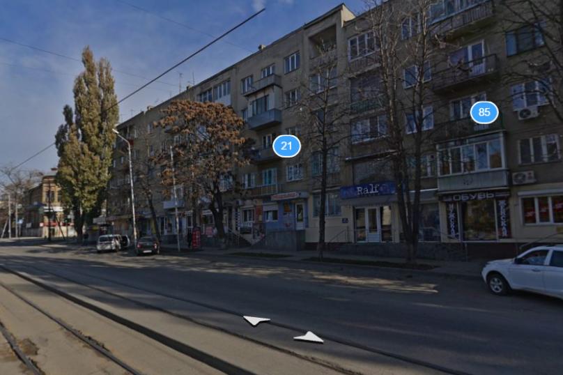 1-комн. квартира, 34 кв.м. на 4 человека, проспект 40 лет Октября, 85, Пятигорск - Фотография 2