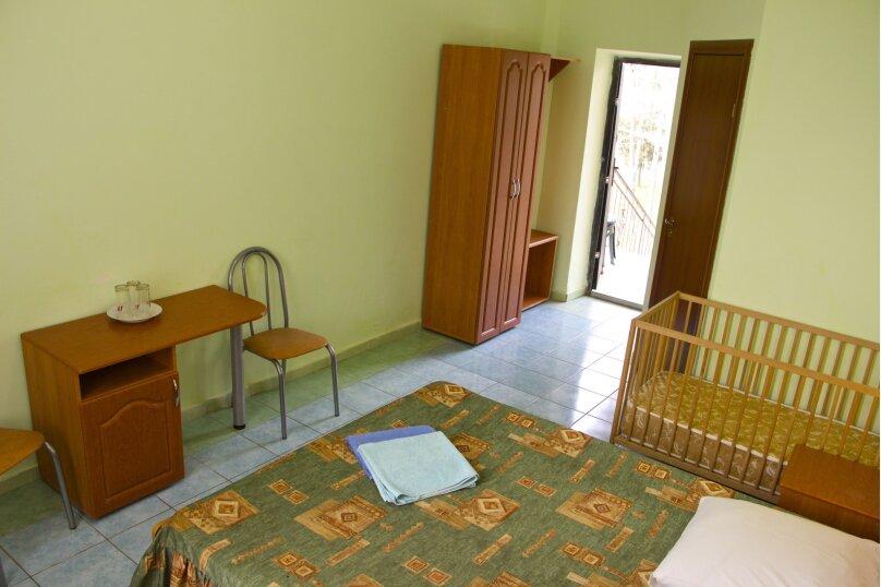 """Отель """"A`море"""", Пионерский проспект, 289 на 15 комнат - Фотография 22"""