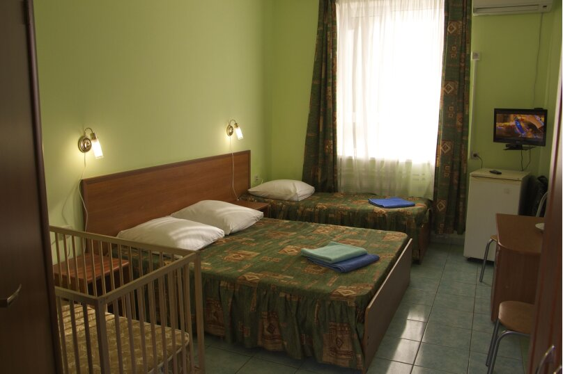 """Отель """"A`море"""", Пионерский проспект, 289 на 15 комнат - Фотография 23"""