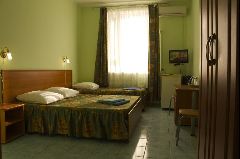 """Отель """"A`море"""", Пионерский проспект, 289 на 15 комнат - Фотография 24"""