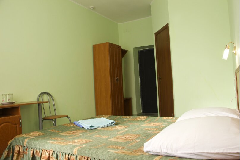 """Отель """"A`море"""", Пионерский проспект, 289 на 15 комнат - Фотография 25"""