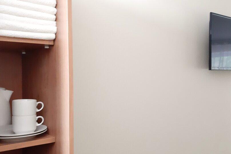 """Отель """"Легаль Новомихайловский"""", Морская улица, 31Б на 10 номеров - Фотография 23"""