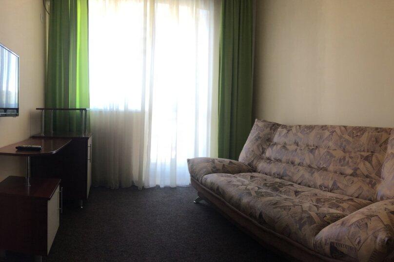 """Отель """"Легаль Новомихайловский"""", Морская улица, 31Б на 10 номеров - Фотография 5"""