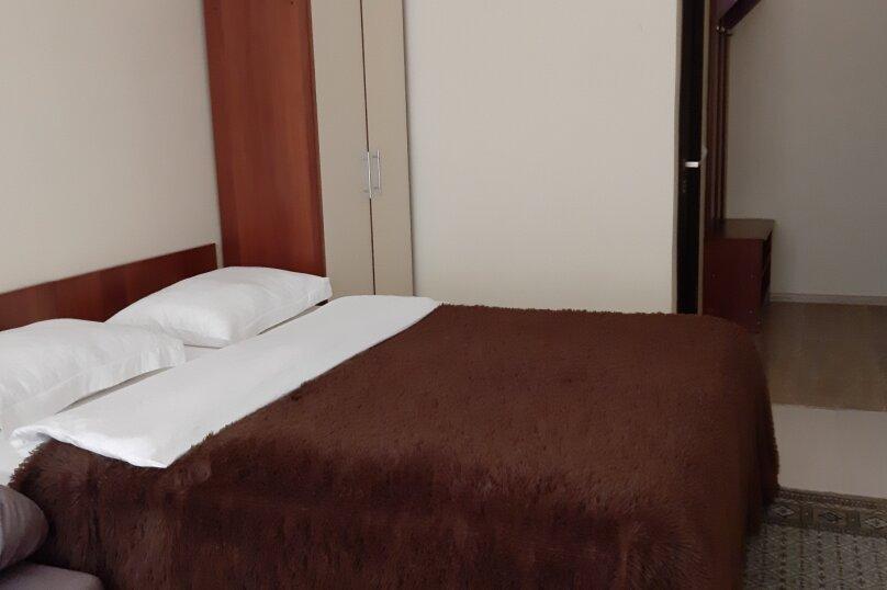 """Отель """"Легаль Новомихайловский"""", Морская улица, 31Б на 10 номеров - Фотография 11"""