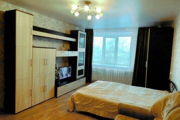 1-комн. квартира, 33 кв.м. на 4 человека, Инзенская улица, 41, Ульяновск - Фотография 1