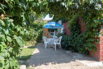 Сдам пол дома под ключ, 37 кв.м. на 5 человек, 2 спальни, Ростовская улица, 219, Ейск - Фотография 1