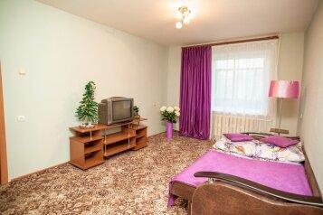 1-комн. квартира, 38 кв.м. на 2 человека, проспект Ленинского Комсомола, 43, Ульяновск - Фотография 1