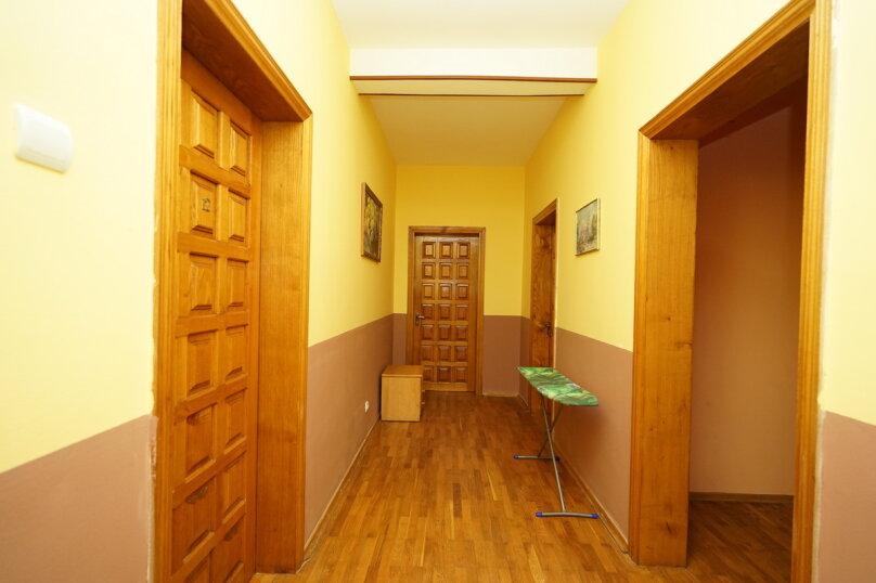 Четырехместный номер «Комфорт», улица Одоевского, 47, Лазаревское - Фотография 7