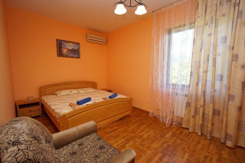 Двухкомнатный номер «Комфорт», улица Одоевского, 47, Лазаревское - Фотография 1