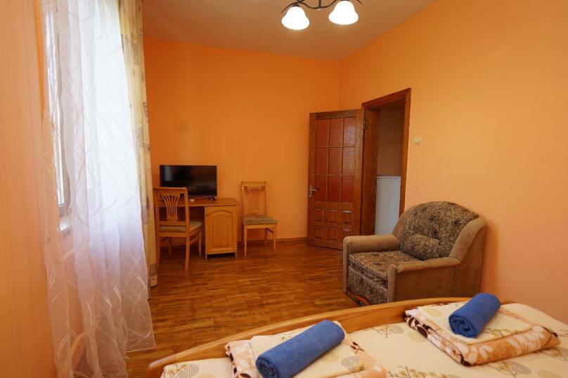 Двухкомнатный номер «Комфорт», улица Одоевского, 47, Лазаревское - Фотография 2