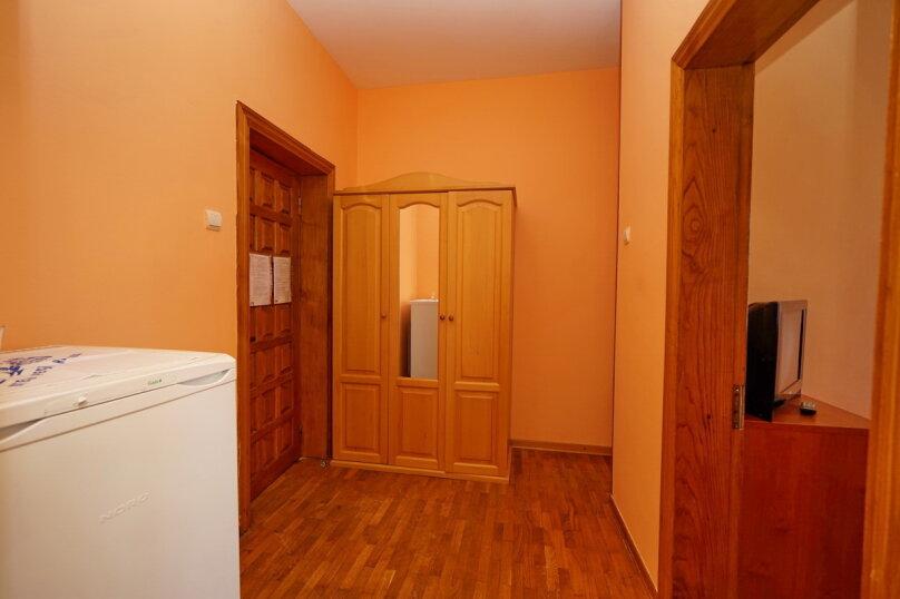 Двухкомнатный номер «Комфорт», улица Одоевского, 47, Лазаревское - Фотография 6