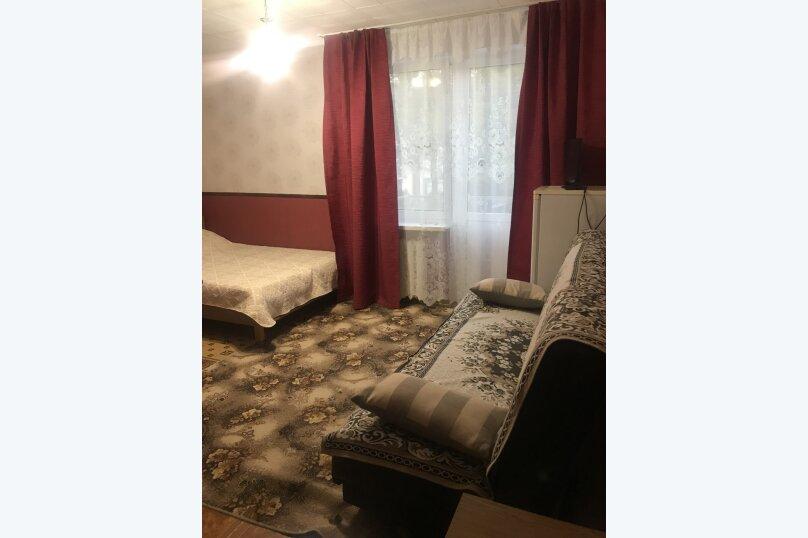Двухместный номер, улица Дмитрия Сабинина, 23, Голубая бухта, Геленджик - Фотография 3