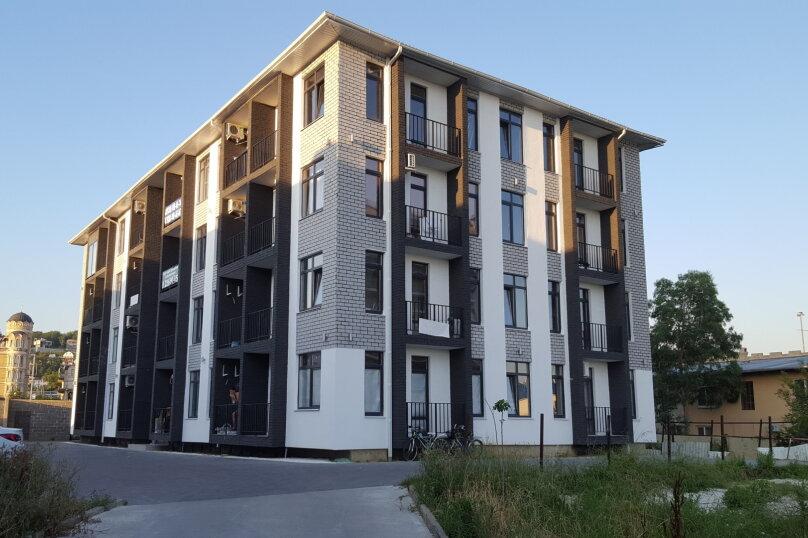 1-комн. квартира, 24 кв.м. на 4 человека, Хадыженская улица, 121, Сочи - Фотография 2