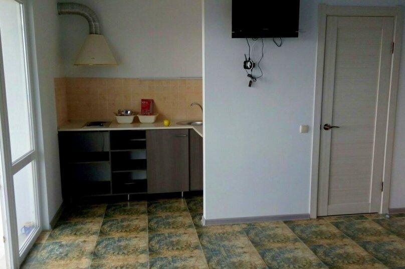 """Гостевой дом """"На 8 Марта 3"""", улица 8-го Марта, 3 на 3 комнаты - Фотография 70"""