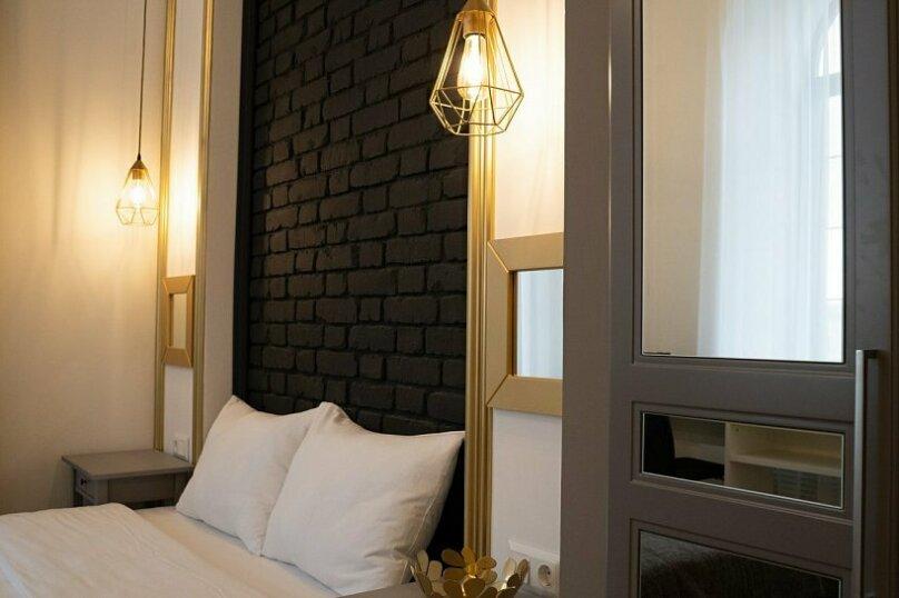 """Бутик-Отель """"Gold"""", Театральный переулок, 5А на 24 номера - Фотография 3"""