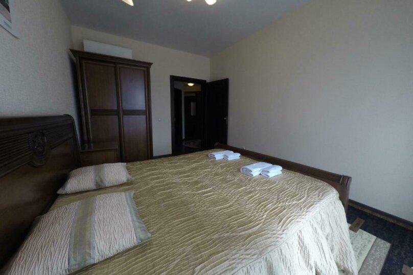 431 номер люкс 2х комнатный 2х местный, улица Когония, 63, Сухум - Фотография 4