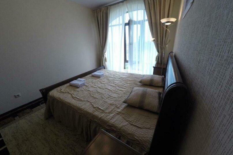 431 номер люкс 2х комнатный 2х местный, улица Когония, 63, Сухум - Фотография 5