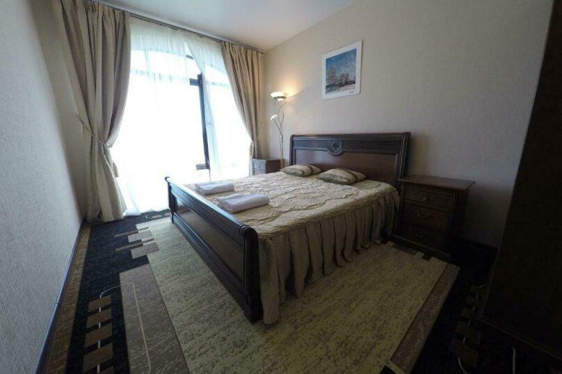 431 номер люкс 2х комнатный 2х местный, улица Когония, 63, Сухум - Фотография 6