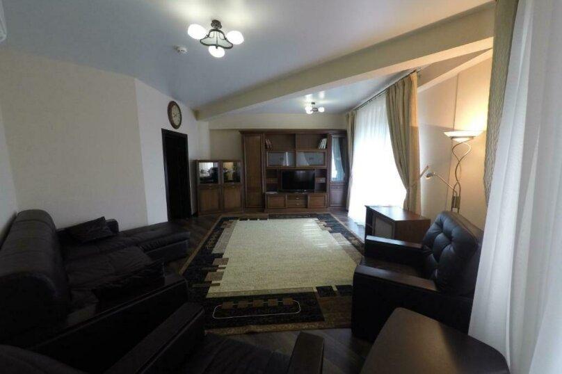 431 номер люкс 2х комнатный 2х местный, улица Когония, 63, Сухум - Фотография 7