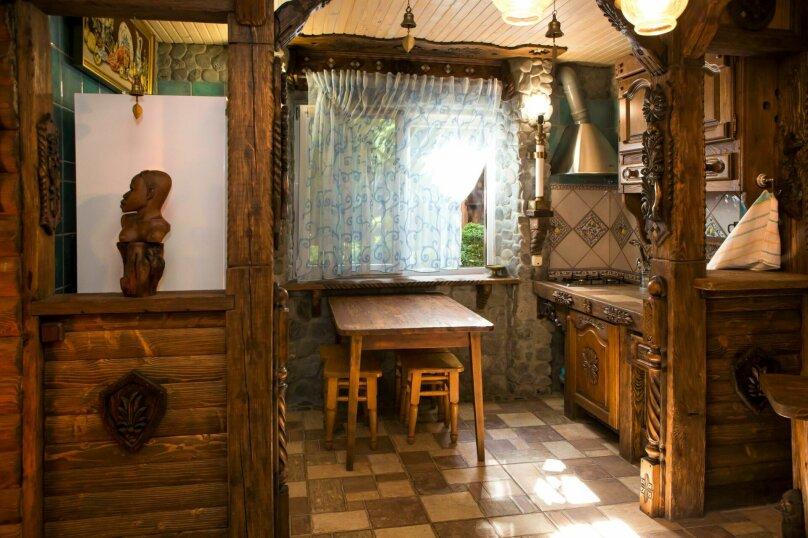 """Гостевой дом """"Уютный Дворик"""", улица Терлецкого, 44 на 5 комнат - Фотография 15"""