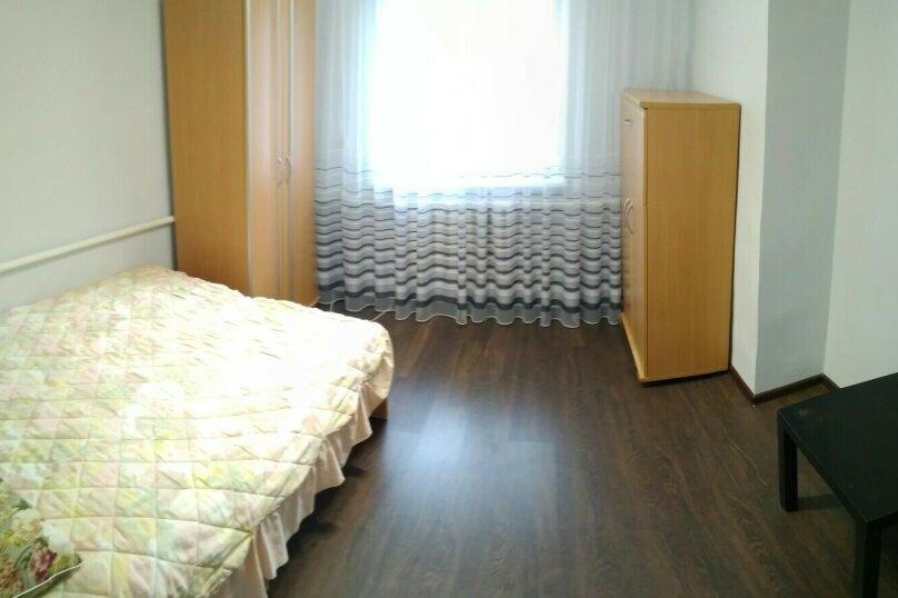 Дом, 100 кв.м. на 8 человек, 4 спальни, Октябрьская улица, 12, Витязево - Фотография 11