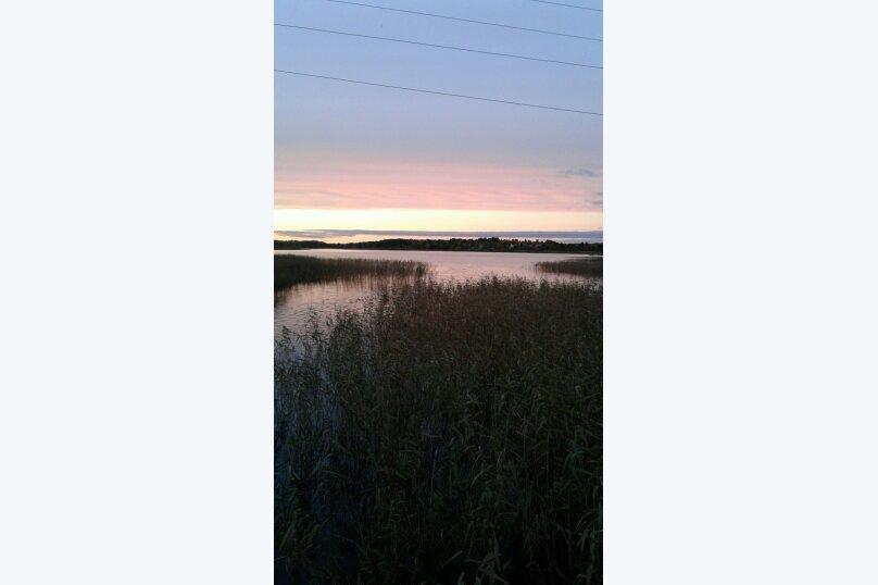 Домик на берегу Онежского озера 2, 56 кв.м. на 7 человек, 2 спальни, деревня Горка, 2, Кондопога - Фотография 33
