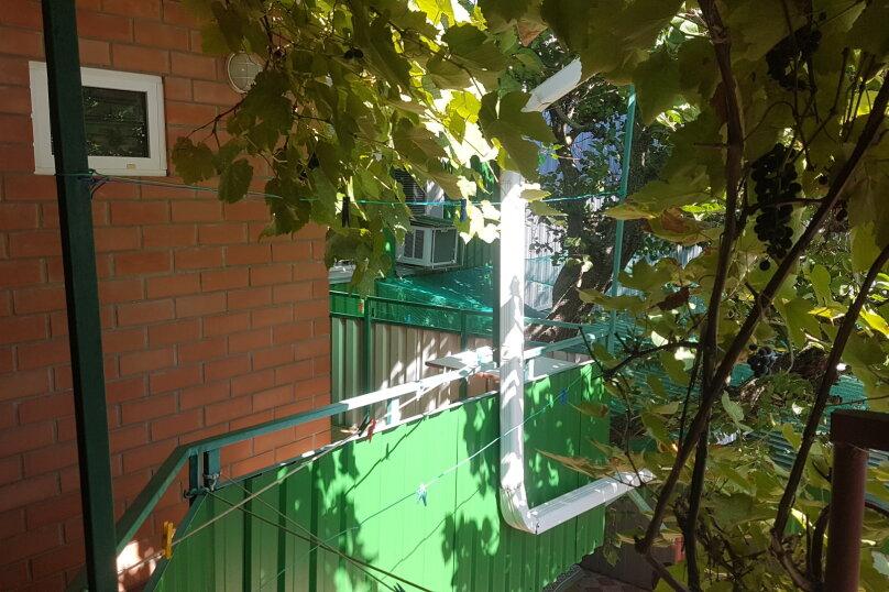 """Гостевой дом """"Уютный"""", улица Седина, 9 на 6 номеров - Фотография 37"""