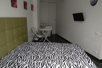 1-комн. квартира, 27 кв.м. на 2 человека, Прибрежная улица, 7, Партенит - Фотография 1