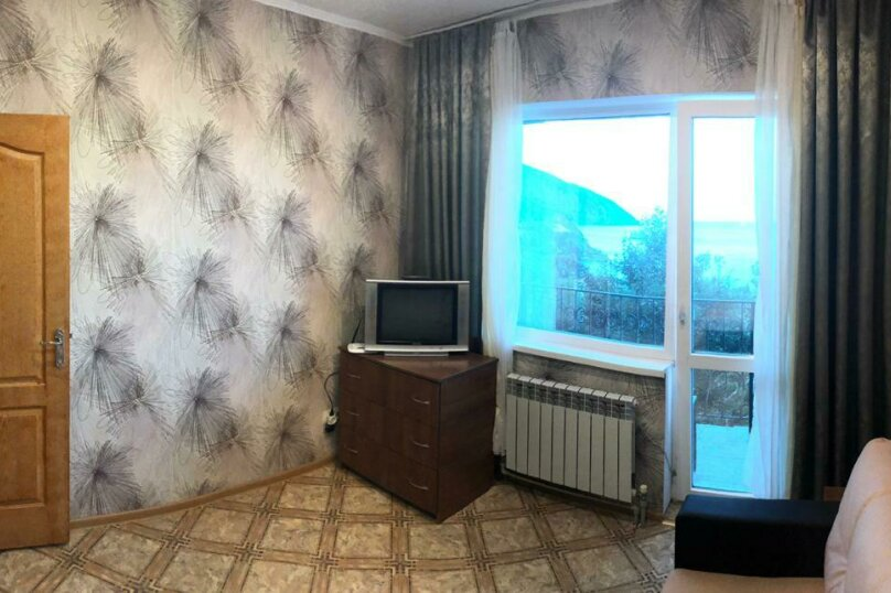 """Гостиница """"На Гурзуфском шоссе 3Е"""", Гурзуфское шоссе, 3Е на 4 комнаты - Фотография 32"""