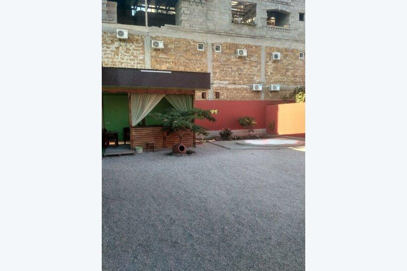 Дом, 150 кв.м. на 10 человек, 4 спальни, улица Денъизджилер, 4, Судак - Фотография 31