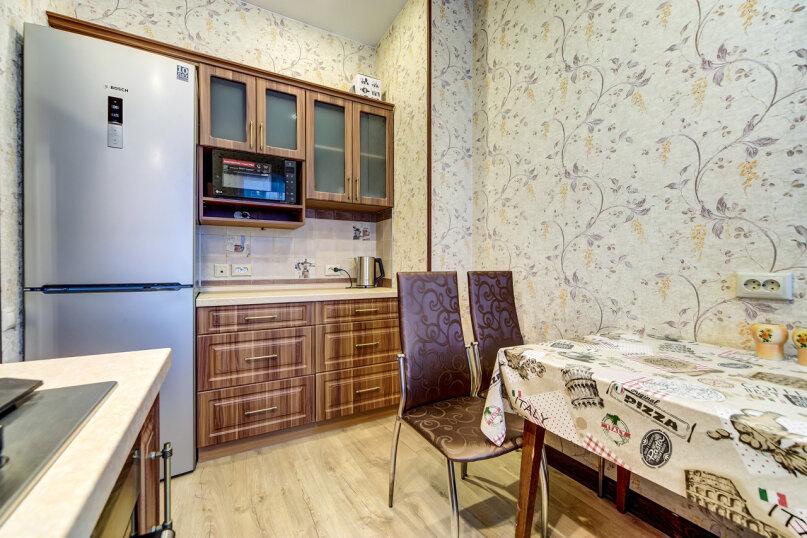 3-комн. квартира, 87 кв.м. на 6 человек, набережная канала Грибоедова, 31, Санкт-Петербург - Фотография 3
