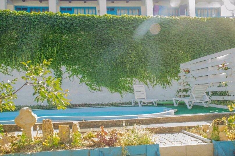 """Бутик-отель """"Вилла Индиго"""", Самшитовая улица, 11 на 12 номеров - Фотография 12"""