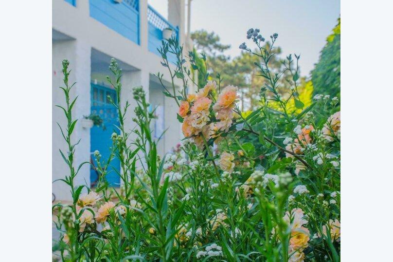 """Бутик-отель """"Вилла Индиго"""", Самшитовая улица, 11 на 12 номеров - Фотография 13"""