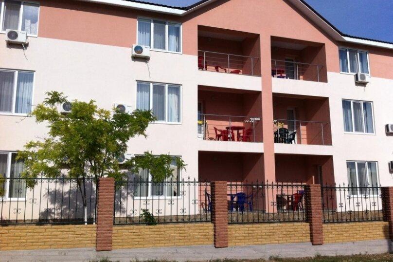 Гостевой дом «Адель», улица 70 лет Октября, 2А на 9 комнат - Фотография 3