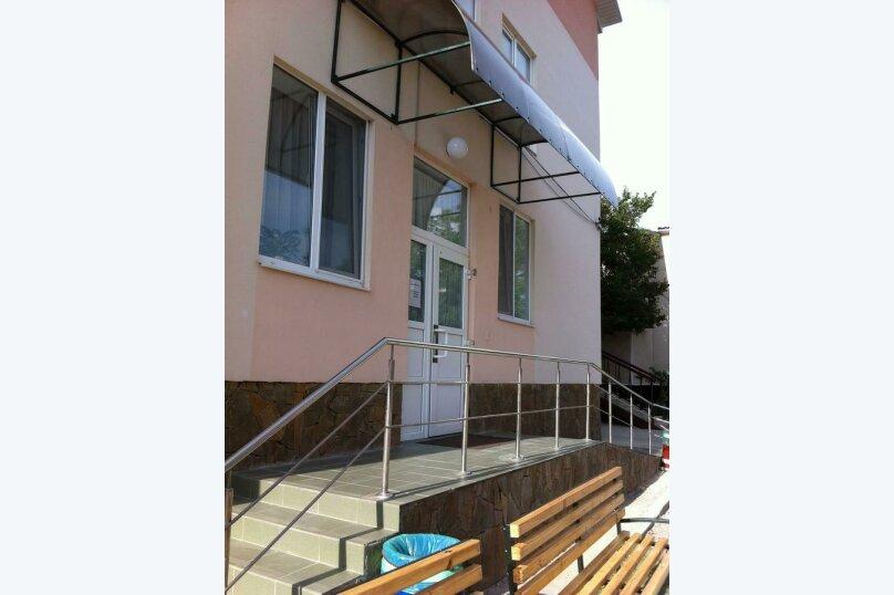 Гостевой дом «Адель», улица 70 лет Октября, 2А на 9 комнат - Фотография 4