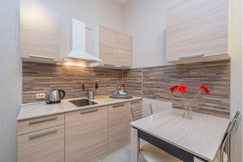 1-комн. квартира, 26 кв.м. на 2 человека, Пулковское шоссе, 14с6, Санкт-Петербург - Фотография 5