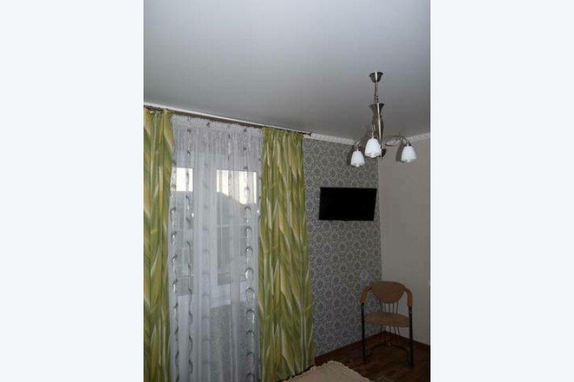 Двухместный номер №5 на 2 этаже с общей кухней , Казачья улица, 18, Голубицкая - Фотография 2
